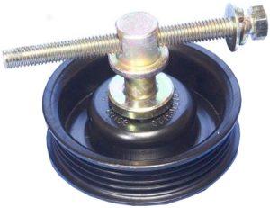Ролик ремня кондиционера (1.3 л., 1.6 л.) Lifan 320/520/620 LBA8103120