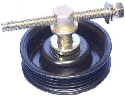 Ремень, ролик навесного ремня Lifan 620