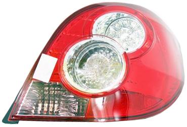 Оптика и свет Lifan 520