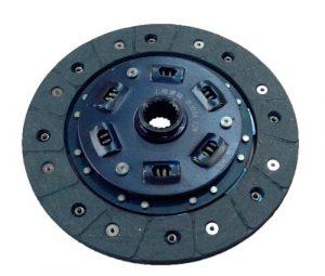 Диск сцепления (1.3 л., Китай) Lifan 520 LF479Q1-1601200A
