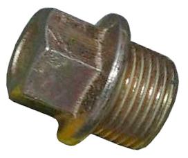 Пробка КПП Lifan 320/520/620/X60 LF479Q1-1701026D
