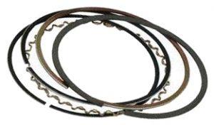 Кольца поршневые STD 1,6 LF481Q1-1004210 Лифан 520 / Lifan 520i LF481Q1-1004210