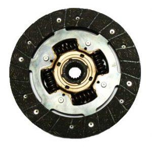 Диск сцепления (1.6 л., Китай) Lifan 520 LF481Q1-1601200A