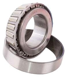 Подшипник КПП вторичного вала передний Lifan 520/620/X60 LF481Q1-1701141A