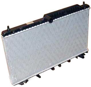 Система охлаждения двигателя Chery M11