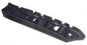 Кронштейн бампера переднего левый Chery M11 M11-2803511