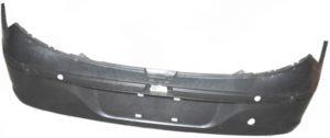 Бампер задний (седан) Chery M11 M11-2804601-DQ