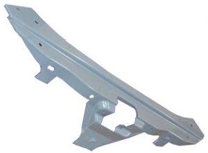 Панель крепления радиатора верхняя Chery M11 M11-5301010-DY
