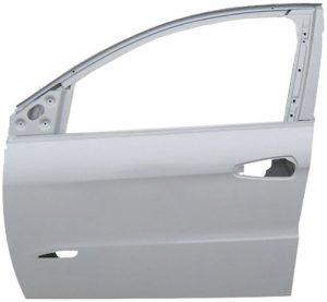 Дверь передняя левая Chery M11 M11-6101010-DY