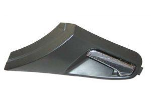 Ручка двери внутренняя передняя левая Chery M11 M11-6102070