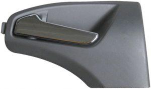 Ручка двери внутренняя задняя левая Chery M11 M11-6202070