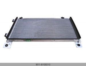 Радиатор кондиционера Chery M11 M11-8105010