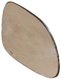 Зеркало (стекло) заднего вида правое Chery M11 M11-8202026