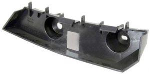 Кронштейн бампера заднего правый малый (хетчбэк) Chery M11 M12-2804526