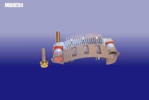 Диодный мост генератора (2.0 л.) Chery Tiggo MD619284