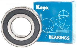 Подшипник КПП первичного вала задний Koyo (Япония) Chery Forza/Kimo/Jaggi/Beat/E5/Amulet 1.5 QR523-1701411/Koyo