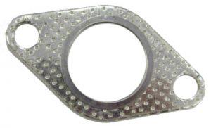 Прокладка глушителя (под 2 шпильки) Chery QQ S11-1200011