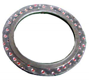 Прокладка глушителя (кольцо) Chery QQ S11-1200011BA