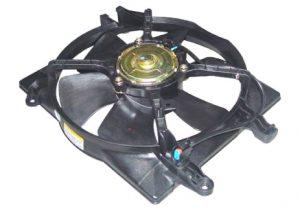 Вентилятор радиатора охлаждения Chery QQ S11-1308010