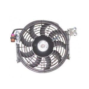 Вентилятор радиатора кондиционера Chery QQ S11-1308030