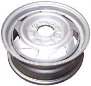 Диск колесный стальной Chery QQ S11-3100020