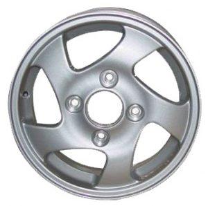 Диск колесный легкосплавный Chery QQ S11-3100020AH