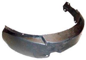Подкрылок передний правый Chery QQ S11-3102046