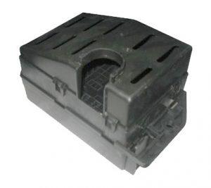 Блок предохранителей Chery QQ/Kimo/Jaggi S11-3723010BA
