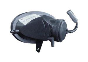 Фара противотуманная передняя левая Chery QQ S11-3732010