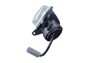 Фара противотуманная передняя правая Chery QQ S11-3732020