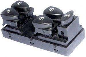 Блок управления стеклоподъемниками Chery QQ S11-3746030