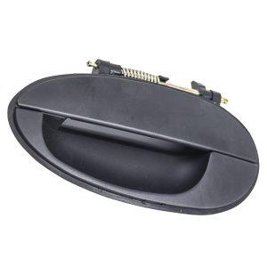 Ручка двери наружная задняя левая Chery Kimo/Jaggi/QQ S11-6205170