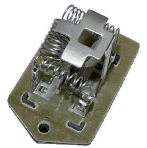 Резистор печки Chery QQ S11-8107031