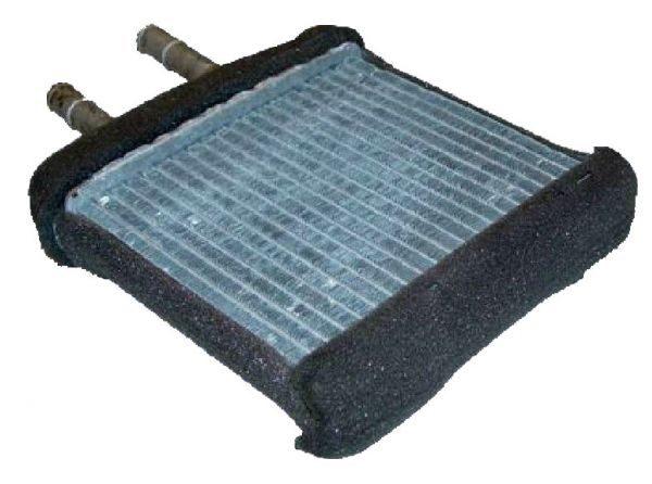 Система кондиционирования и отопления Chery QQ
