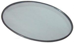 Зеркало (стекло) заднего вида левое Chery QQ S11-8202031