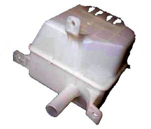 Бачок омывателя (без моторчика) Chery QQ S11-BJ5207115