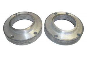 Адаптер-проставка заднего амортизатора Chery Kimo/Jaggi S12-2915010/adapters