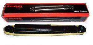 Амортизатор задний газо-масляный Nipparts (Нидерланды) Chery Kimo/Jaggi/QQ S12-2915010/Nipparts