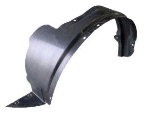 Подкрылок передний левый Chery Kimo S12-3102111