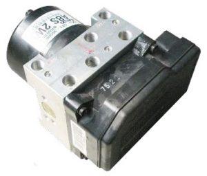 Блок управления ABS Chery Kimo S12-3550010AB