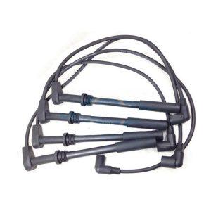 Провода высоковольтные (к-т) Chery Kimo/Jaggi S12-3707130405060CA