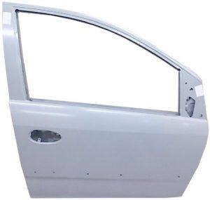 Дверь передняя правая Chery Kimo S12-6101020-DY