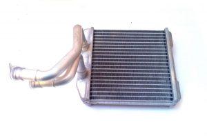 Радиатор печки Chery Kimo S12-8107310