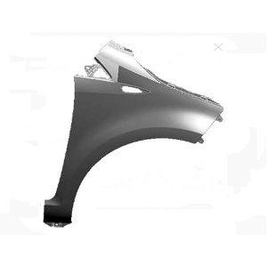 Крыло переднее правое Chery Kimo S12-8403102-DY