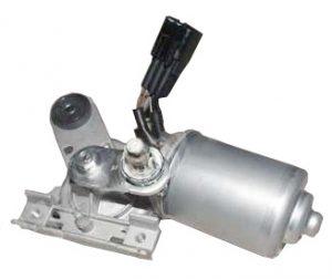 Моторчик стеклоочистителя переднего Chery Beat S18-5205111