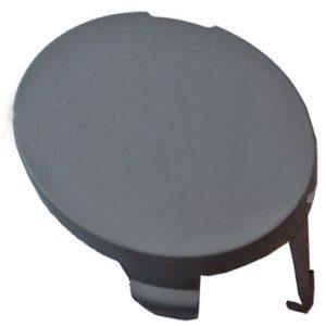 Заглушка бампера переднего (крюка) Chery Beat S18D-2803511-DQ