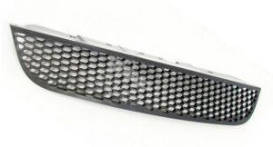 Решетка радиатора Chery Beat S18D-2803521