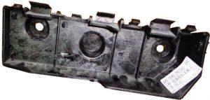 Кронштейн бампера переднего верхний левый Chery Beat S18D-2803541