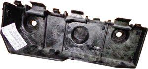 Кронштейн бампера переднего верхний правый Chery Beat S18D-2803542