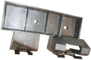 Кронштейн бампера переднего нижний левый Chery Beat S18D-2803545